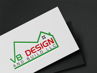 VB Design and Build LLC Logo - Entry #254