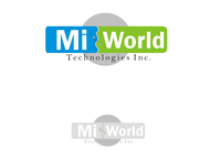MiWorld Technologies Inc. Logo - Entry #6