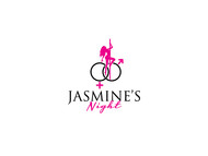 Jasmine's Night Logo - Entry #144
