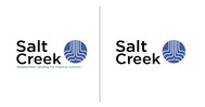 Salt Creek Logo - Entry #148