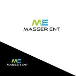 MASSER ENT Logo - Entry #241