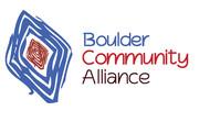 Boulder Community Alliance Logo - Entry #221