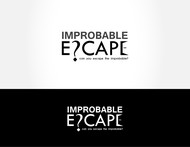 Improbable Escape Logo - Entry #38