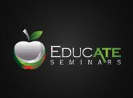 EducATE Seminars Logo - Entry #82