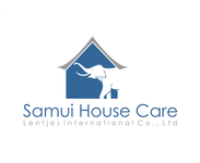 Samui House Care Logo - Entry #46
