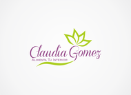 Claudia Gomez Logo - Entry #95