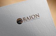 Raion Financial Strategies LLC Logo - Entry #31