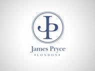 James Pryce London Logo - Entry #111