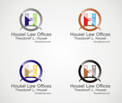 Housel Law Offices  : Theodore F.L. Housel Logo - Entry #33
