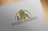Daylight Properties Logo - Entry #122