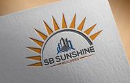 Sunshine Homes Logo - Entry #27