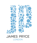 James Pryce London Logo - Entry #241