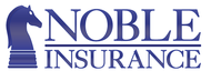 Noble Insurance  Logo - Entry #186