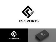 CS Sports Logo - Entry #240