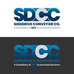 SideDrive Conveyor Co. Logo - Entry #460