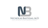 Nicholas Bastidas, M.D. Logo - Entry #14