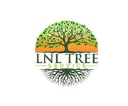 LnL Tree Service Logo - Entry #8