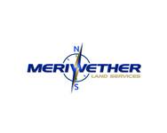 Meriwether Land Services Logo - Entry #58