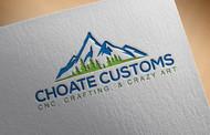 Choate Customs Logo - Entry #483
