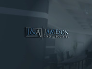 Jameson and Associates Logo - Entry #115