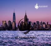 Blackheart Associates LLC Logo - Entry #44