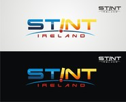Stint Logo - Entry #97