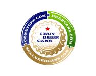 CONETOPS.COM BEERCANS.COM SELLBEERCANS.COM Logo - Entry #52