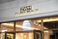 Zillmer Wealth Management Logo - Entry #256