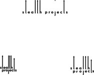 Stealth Projects Logo - Entry #343