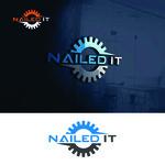 Nailed It Logo - Entry #193