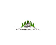 The Pines Dental Office Logo - Entry #65