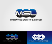 Moray security limited Logo - Entry #312
