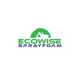 EcoWise Sprayfoam Logo - Entry #51