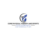 Core Physical Therapy and Sports Performance Logo - Entry #103