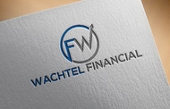 Wachtel Financial Logo - Entry #283