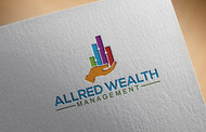 ALLRED WEALTH MANAGEMENT Logo - Entry #720