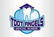 Tooth Angels Logo - Entry #45