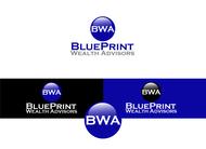 Blueprint Wealth Advisors Logo - Entry #62