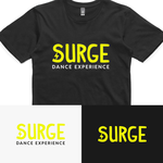 SURGE dance experience Logo - Entry #114
