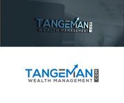 Tangemanwealthmanagement.com Logo - Entry #502