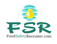 FoodSafetyRecruiter.com Logo - Entry #32