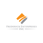 Frederick Enterprises, Inc. Logo - Entry #178