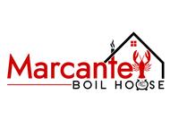 Marcantel Boil House Logo - Entry #85