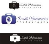 Karthik Subramanian Photography Logo - Entry #79