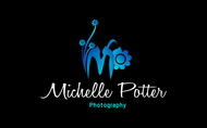 Michelle Potter Photography Logo - Entry #133