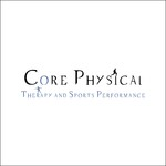 Core Physical Therapy and Sports Performance Logo - Entry #292