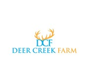 Deer Creek Farm Logo - Entry #98