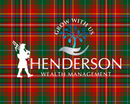 Henderson Wealth Management Logo - Entry #25