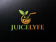 JuiceLyfe Logo - Entry #152