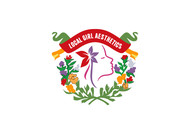 Local Girl Aesthetics Logo - Entry #74